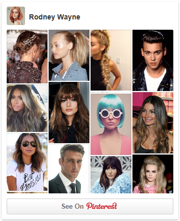 Check out our hair on Pinterest!