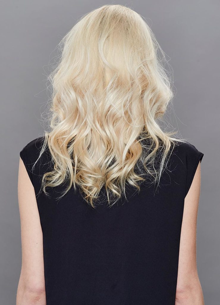 Strong, Shiny Hair! Transform Your Look with SmartColour
