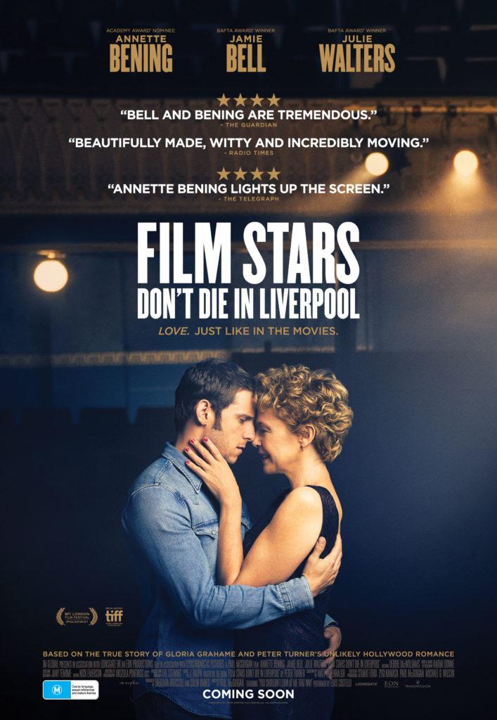 WIN Film Star Treatment!