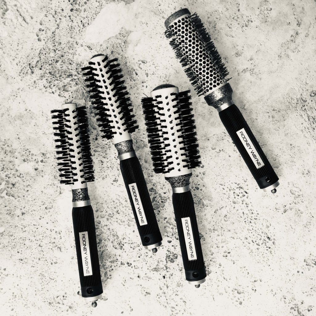 Your Complimentary Styling Brush Gift!
