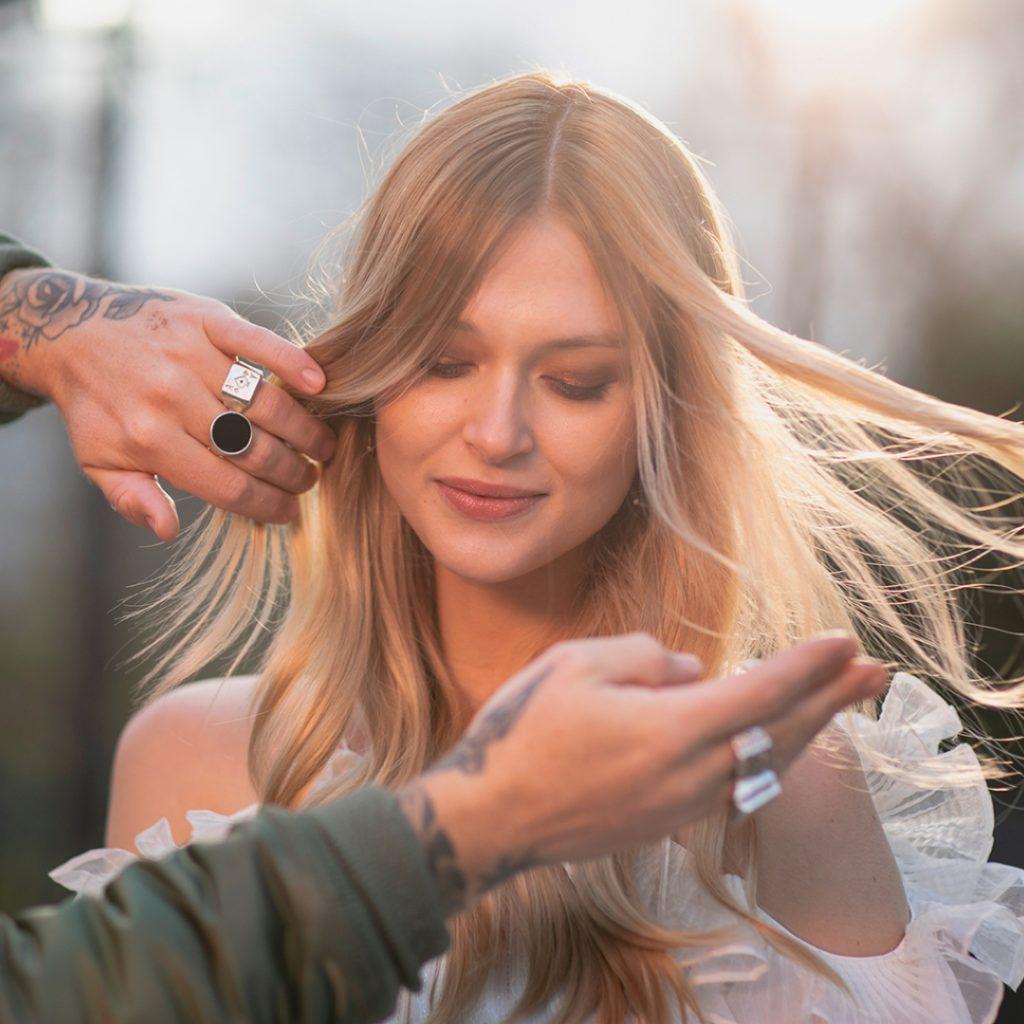 6 Top Winter Hair Repair Tips