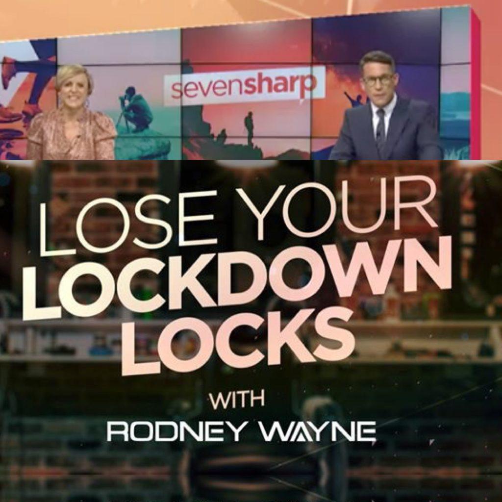 LOSE LOCKDOWN LOCKS – Thanking Frontline Heroes