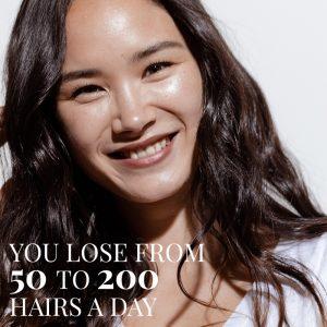 Kérastase Genesis treatment for Hair-fall
